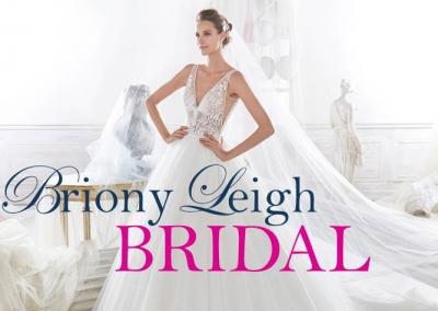 Briony Leigh Bridal Miranda